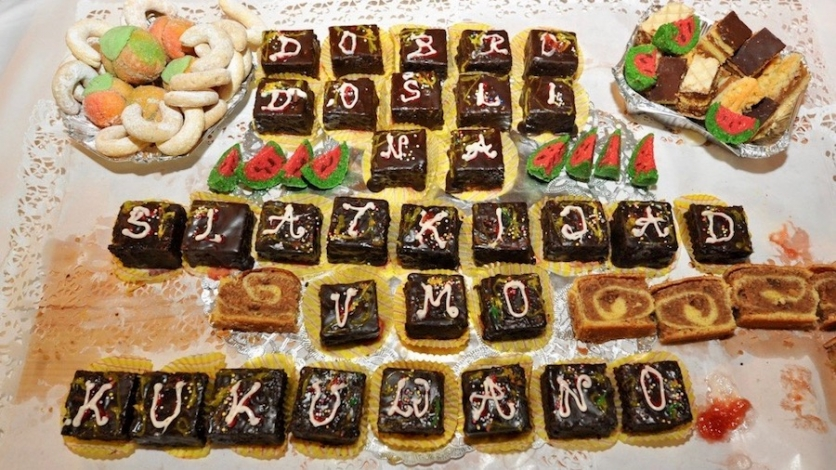 Ispecite najbolju tortu i osvojite nagrade