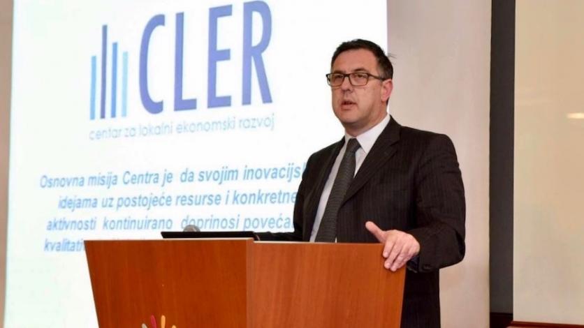 """Konferencija """"Hrvatska 2030"""" održana u Zagrebu"""
