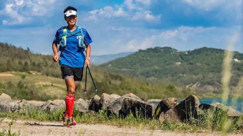 """Rekordan broj trail trkača na """"100 milja Istre"""""""