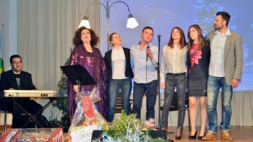 "Humanitarni koncert za ""Ruže sv. Franje"""