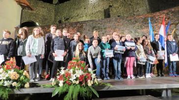Hrvatska predsjednica uveličala grobničke jubileje