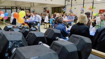 Dvorana za funkcionalni fitness otvorena u Šmriki
