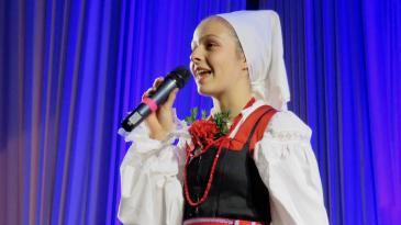 Najmlađi pjesmom i plesom razveselili Grobničane
