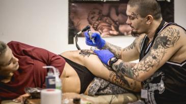 7. Rijeka tattoo expo s čak 80 tattoo artista