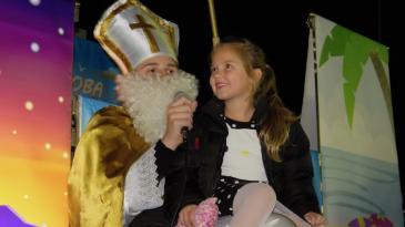Sveti Nikola darivao male Grobničane
