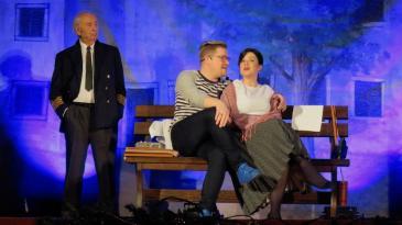 Opjevana priča o dobroj staroj Kostreni