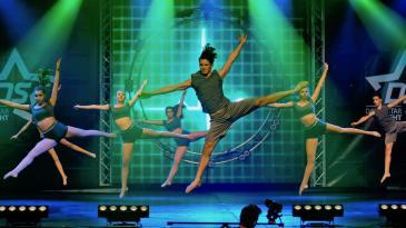"""""""DanceStar"""" svjetski plesni spektakl u Opatiji i Poreču"""