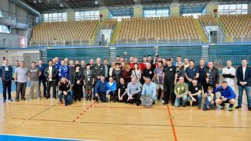 Veteranima Pomorca 12. turnir u čast Ivici Opačku- Paji