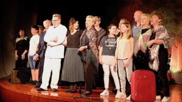 Glazbenom pričom o Kostreni otvoreni Čakavski susreti