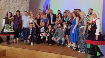 Dodijeljene nagrade za kulturno stvaralaštvo PGŽ