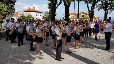 Festival puhačkih orkestara vratio se kući