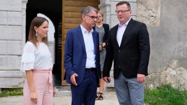 Cappelli: Kraljevica će biti na turističkoj karti Hrvatske