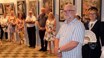 Tri bakarska desetljeća kroz objektiv Miljenka Šegulje