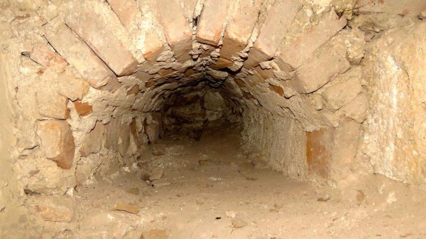 Tajne podzemnih grobnica