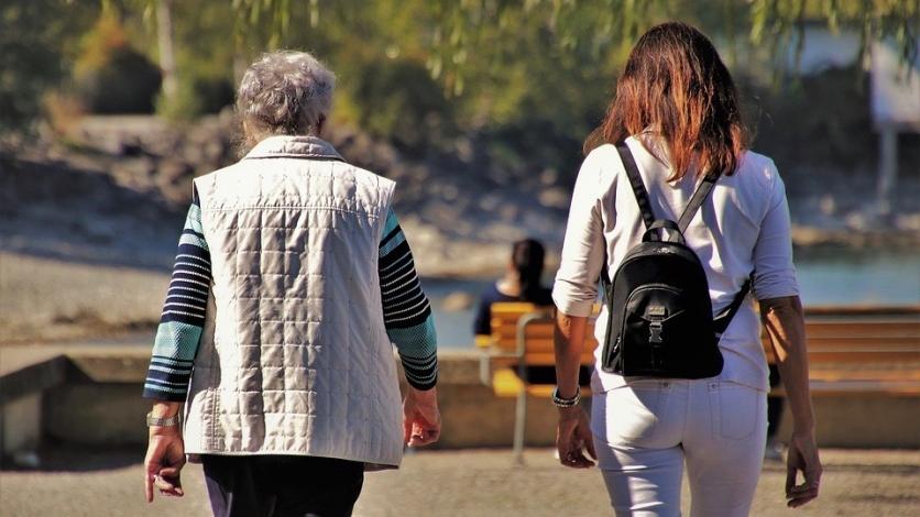 Obilježavanje međunarodnog dana starijih osoba