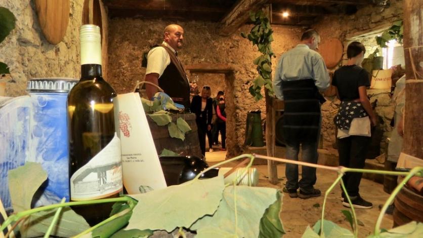 Počinje trodnevna kastavska fešta od mladog vina