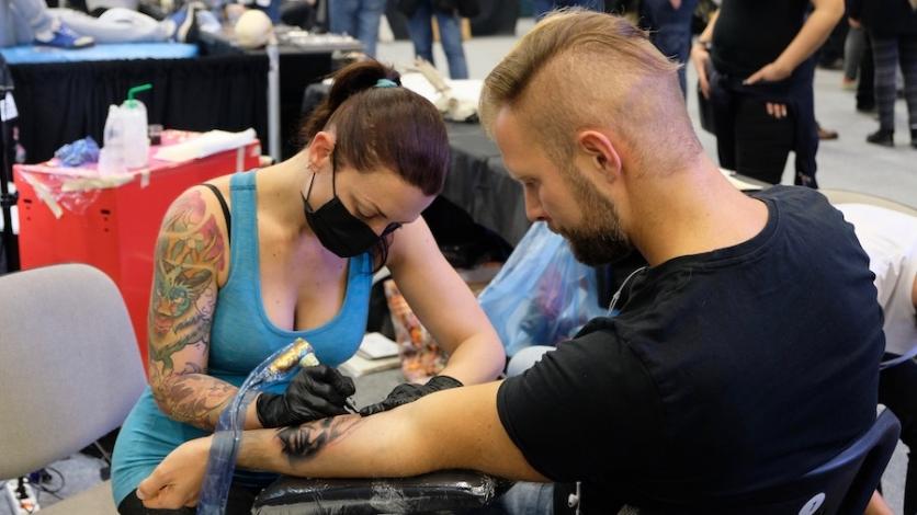 Kostrena ugostila najveću tattoo konvenciju u regiji