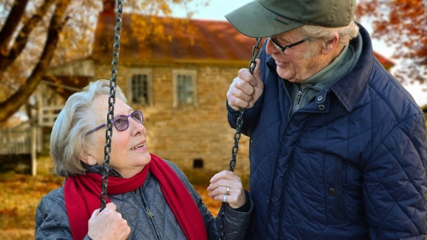 Kako kvalitetno (o)starjeti