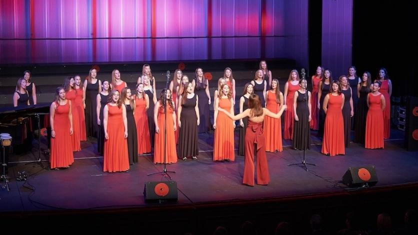 Božićni koncert na Čavlima