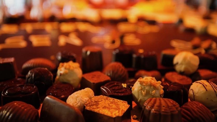 Festival čokolade ovog vikenda u Opatiji