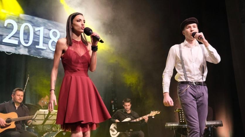 Ana Antolović i Marino Štiglić osvojili jubilarnu 20. Skalu