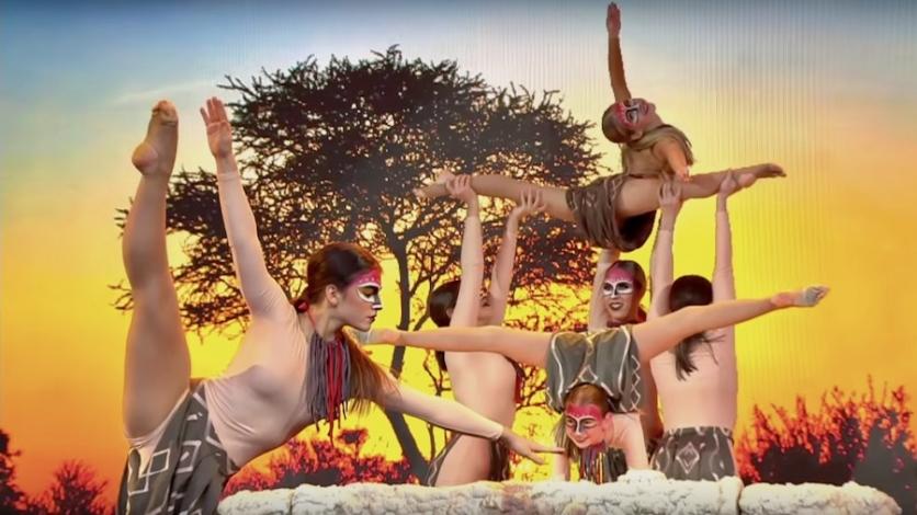 """Fenomenalni """"Dance Queen"""" treći u finalu Supertalenta"""