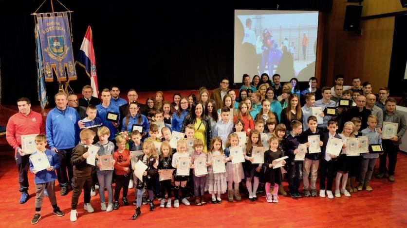 Nagrade i priznanja najboljim promotorima Kostrene