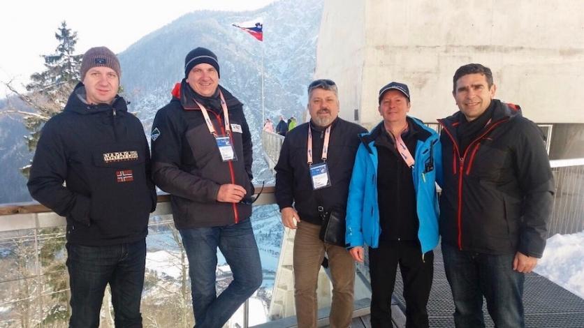Predstavnici Općine Čavle posjetili Planicu