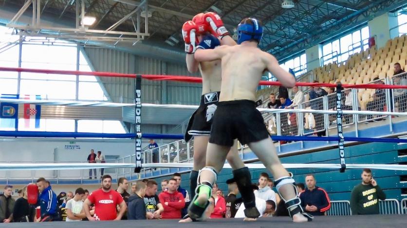 Prvenstvo Hrvatske u Kickboxingu u Kostreni
