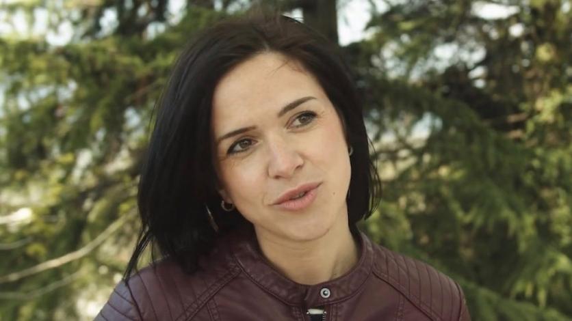 Kastavka ožujka je Sanja Stambul Brajković