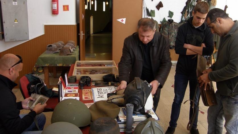 5. Međunarodni susret kolekcionara militarije