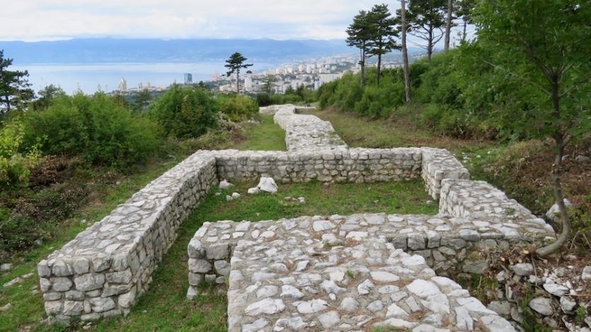Jeste li znali za kostrenske pretpovijesne gradine?