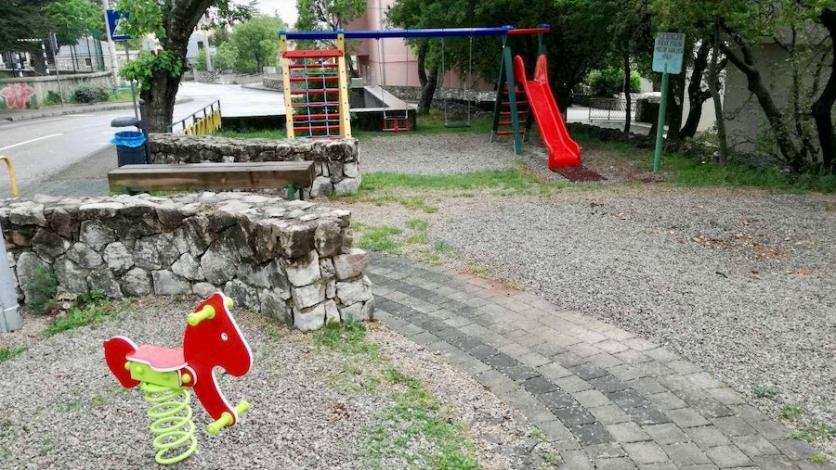 Obnovljena dječja igrališta na kraljevičkom području