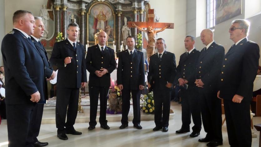 Klapa Sveti Juraj i orkestar HRM u Kraljevici