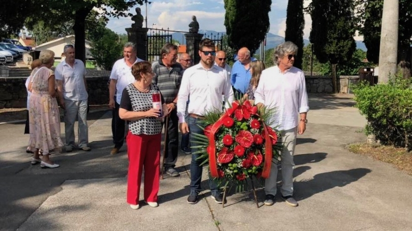 Kastavci obilježili Dan antifašističke borbe