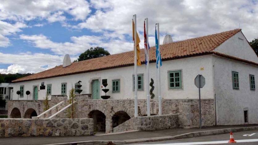 Jeste li znali da je Čebuharova kuća bila poznato svratište?