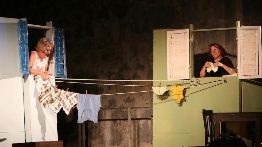 """""""Tiramolom"""" kreće niz predstava u Kostreni"""