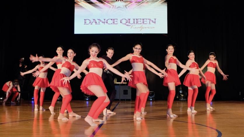 Dance Queen otvara svoja vrata zaljubljenicima u ples