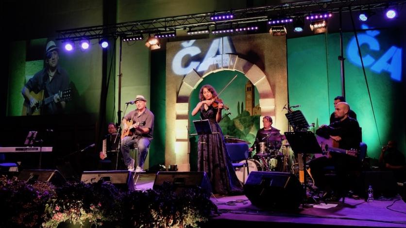 ČAnsonfest u 3 dana donosi 5 događanja i 16 novih skladbi