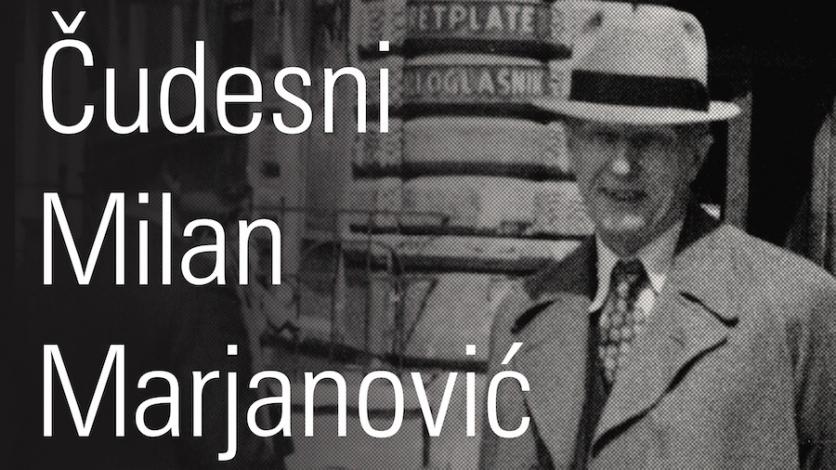 """Čudesni Milan Marjanović """"vraća"""" se u Kastav"""