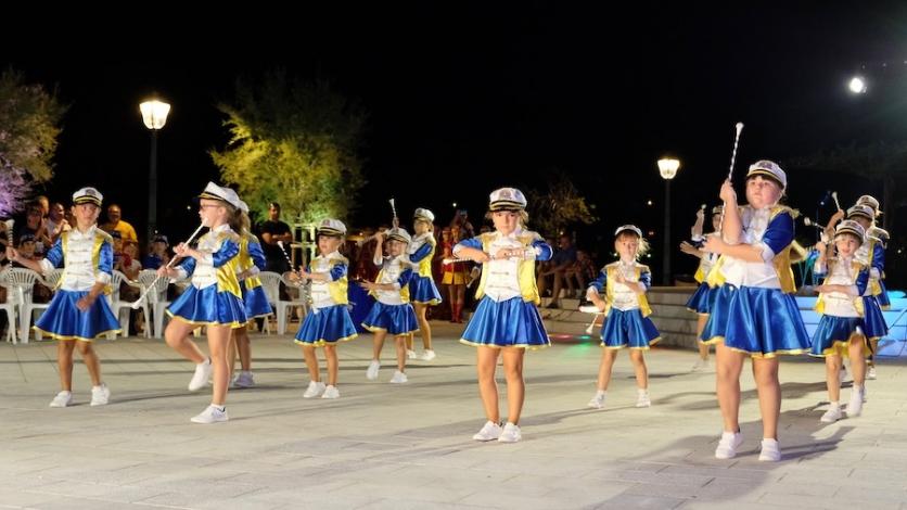 Bakarske mažoretkinje dobile himnu