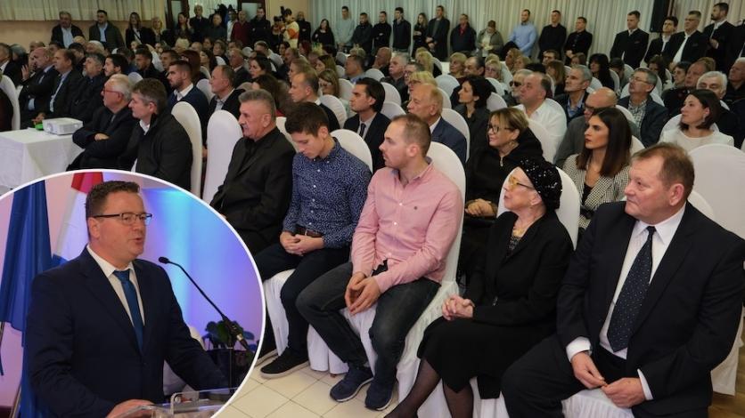 "Čandrlić: ""2020. Kraljevici donosi četiri velika projekta"""