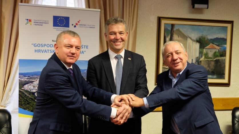 Darko Horvat: Ovakve investicije će promijeniti Hrvatsku