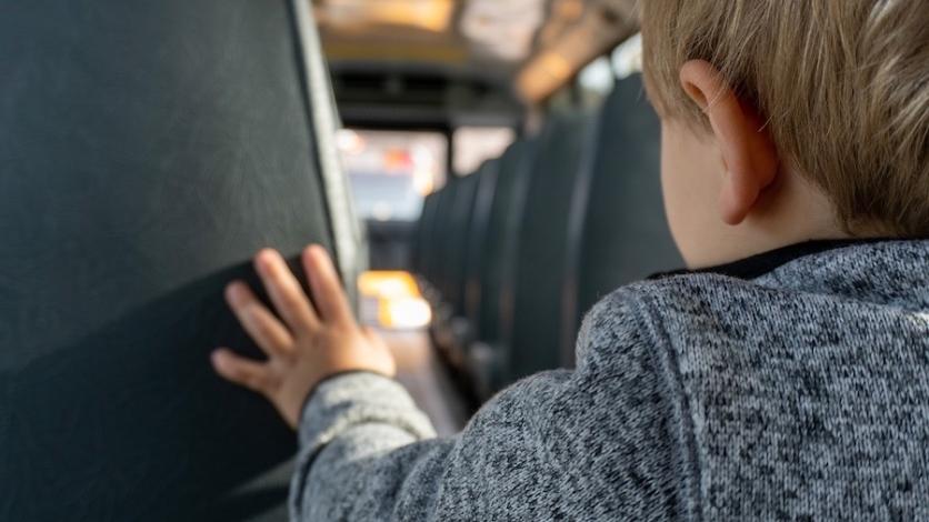 Školski autobus za kostrenske učenike od 7. do 10. siječnja