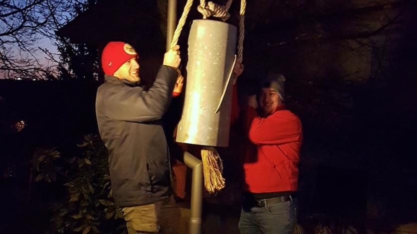 Veliko zvono označit će početak mesopusta na Grobnišćini