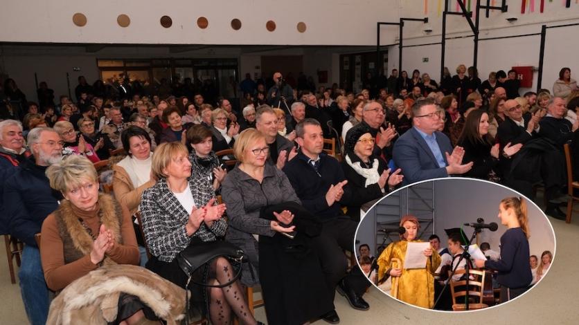 "Velikom priredbom završila proslava ""Antonje"" u Šmriki"