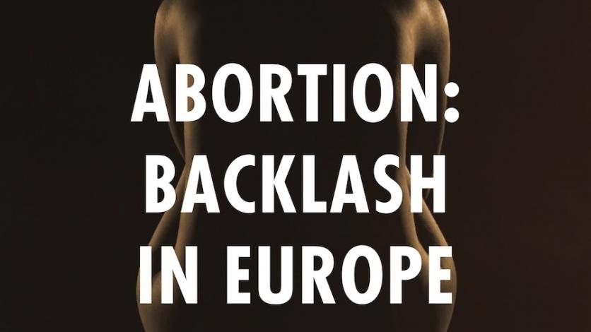 "Produkcija filma ""Protuudar na pravo na pobačaj u Europi"""