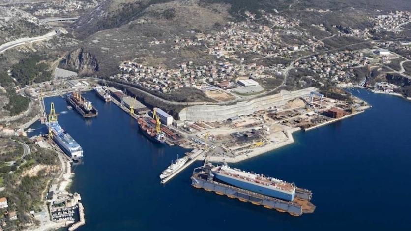 Vrijedna donacija Brodogradilišta Viktor Lenac