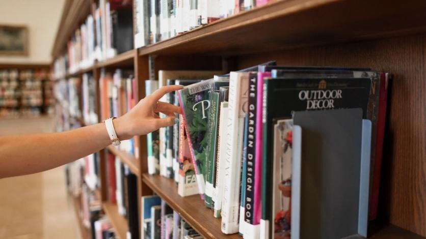 Kraljevička knjižnica otvorila vrata, uz nova pravila