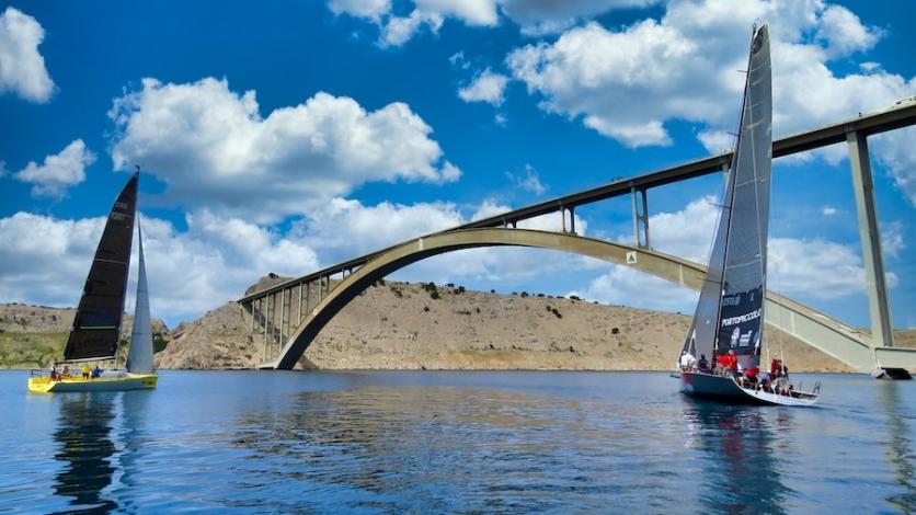 Jeste li znali da je Krčki most nekada bio svjetski rekorder?